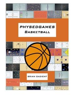 This mini-book contains 6 quick basketball games to use as stand alone games or as part of a basketball unit. Unique ideas for some fun exercise and skill development! Games included are: Knockout, Pirates, Masterball, Layup Wheel, Tricky Dribbling, and Hotshots!** Please note that if you already own our 2 main books (Top 99 Games and Another 50 Games) then you already have these games as a part of those great packages!!