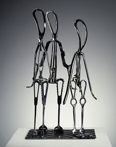 Upcycled medical tools
