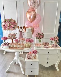 Wedding Ideas - Number one for real weddings and fabulous planning ideas for bride, wedding dresses, bridesmaids, wedding cakes and much Girl Baby Shower Decorations, Wedding Ceremony Decorations, Glamorous Wedding, Marry You, Real Weddings, Our Wedding, Bridal Shower, Wedding Planning, Birthday Parties