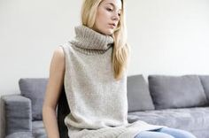 purl soho | products | item | frontenac (julie hoover)
