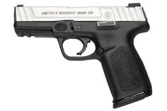 """Finally found my """"carry"""" gun....Smith & Wesson SD40 VE"""