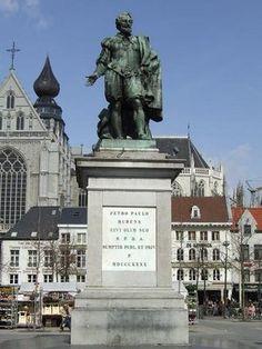 The Groenplaats