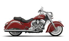 Chief® Classic Indian®  Red