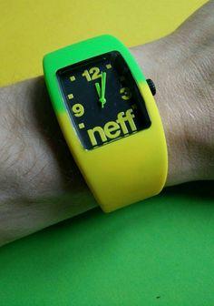 Die Neff Bandit steht dem Ilja ausgezeichnet! Danke auch für das Bild dazu im Coporate Design:-)
