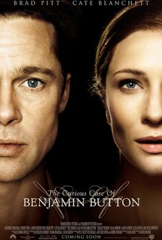 Benjamin Button Great movie