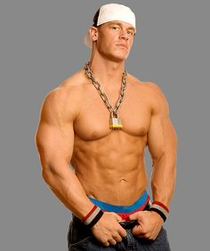 John Felix Anthony Cena (; born April 23, 1977) is an American professional…
