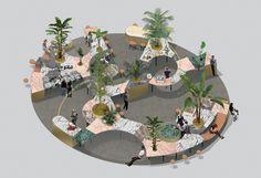 Table of Contents | LOT office for architecture - Leonidas Trampoukis, Eleni Petaloti
