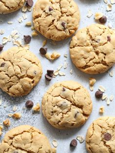 Ranch House Cookies