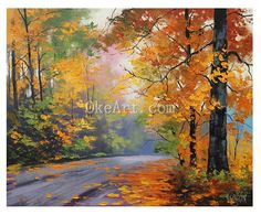 photos of fall trees - Google Search
