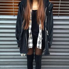 (10) grunge fashion | Tumblr