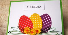 Now days the trend for send greeting cards is diminishing. Mostly people will go with emails or text messages. Having said this nothing can beat the handmade cards. Diy Easter Cards, Easter Greeting Cards, Greeting Cards Handmade, Easter Projects, Easter Crafts For Kids, Quiling Cards, Paper Embroidery, Marianne Design, Creative Cards