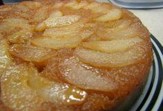 Best+recipes+in+world:+Upside+down+pear+cake