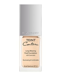 Teint Couture Long-Wearing Fluid Foundation SPF 20, 25 mL
