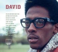 David is an album by Temptations singer, David Ruffin. Although recorded during the late 1960s through the early 1970s, the album was not released until 2004. The sole CD edition is currently out of print and regularly commands high prices when offered for sale. However, the album is available for download through iTunes. The track Out In The Country was written and produced by Rick James under the name Ricky Mathews while training as a producer at Motown.