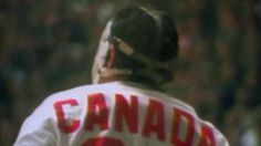 Remembering the Summit Series [Part Game what's the final score? The atmosphere changed greatly then when the series was agreed upon. Hockey, Summit Series, Goalie Mask, Game 7, Canada, Retro, Field Hockey, Retro Illustration, Ice Hockey