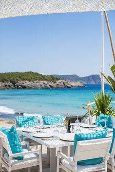 Atzaro Beach Hotel and Restaurants - Cala Nova, Ibiza