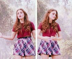 crop top + shorts Definitely one of my fav Lydia Martin outfits Teen Wolf Outfits, Teen Wolf Fashion, Fashion Tv, Teen Wolf Clothes, Batman Outfits, Lolita Fashion, Girl Fashion, Fashion Dresses, Lydia Martin Outfits
