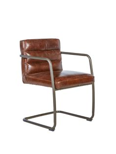Vintage Leather Office Chair Home Furniture Set Check More At Http