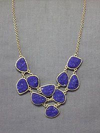 Cosmic Druzy Necklace-trendy fashion jewelry necklace, duzy jewelry necklace, unique fashion jewelry necklace. This site has beautiful necklaces most under $30