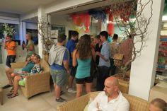 Ferragosto al Peperittima! http://www.mimaclubhotel.it/it/beach/