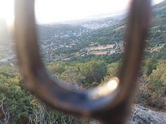 A través del paisaje II