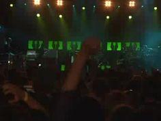 Die Fantastische Vier – Krieger (god I love this live version)