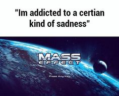 This game series has mangled my feels.