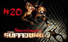 The Suffering Gameplay Walkthrough Chapter 20 Part 2:Last Breath Before ...