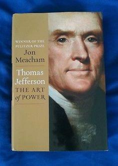 thomas jefferson biography meacham review online