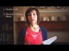 STEP 1: Healthy Cells (1/5): Magnesium Chloride // Preparedness // Supplements - YouTube
