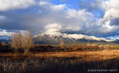 Taos NM Mountains!!!!  Always in my heart!