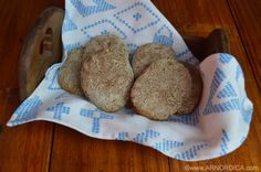 Ruisleipä - Pan de centeno Finlandés // Finnish rye bread. Recipe in english y español. #finnish #nordic #rye