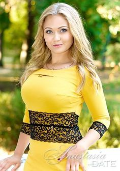 Russian woman pic: Yana from Odessa, 21 yo, hair color Blond