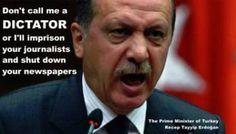 islamisering en sharia. Ministerie: kritisch Erdogan-gedicht 'hoogstwaarschijnlijk strafbaar'