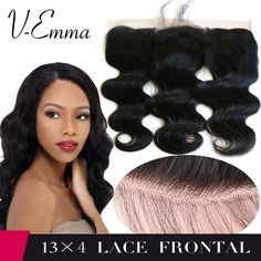 8A Brazilian Lace Frontal Closure 13x4 Virgin Human Hair ear to ear closure frontals with baby hair body wave frontal http://jadeshair.com/8a-brazilian-lace-frontal-closure-13x4-virgin-human-hair-ear-to-ear-closure-frontals-with-baby-hair-body-wave-frontal/ #LaceFront