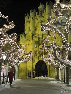 Burgos  #CastillayLeon #Spain