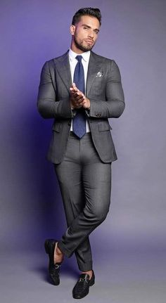 Pin by thái minh on mens fashion suits in 2019 сексуальные мужчины, мужской Sharp Dressed Man, Well Dressed Men, Mens Fashion Suits, Mens Suits, Stylish Men, Men Casual, Men In Tight Pants, Look Man, Men In Uniform