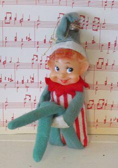 Vintage Elf.
