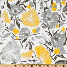 Fabric for a pillow?  Wall hanging? Throw?