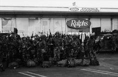 rodney king riots   Tumblr