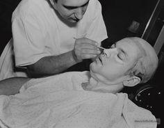 Citizen Kane Behind-the-scenes