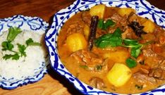 Thaise Massaman Rundvlees Curry recept | Smulweb.nl
