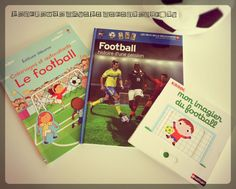 Sélection ouvrages football