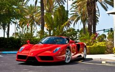 Ferrari Wallpaper 8