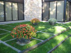 Trellis & Trugs | Glencoe, IL Residential Garden