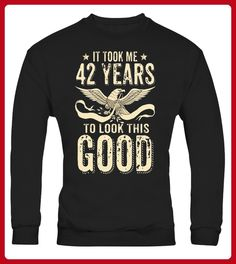 Legends Are Born In 1975 It Took Me 42 Years Look This Good - Halloween shirts (*Partner-Link)