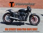 TUFFSIDE - HANDMADE MOTORCYCLE SEATS, CAFE RACER SEATS, BOBBER SEATS A DIVISION OF CHAPPELL CUSTOMS