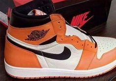 """#sneakers #news The Air Jordan 1 Retro High OG """"Reverse Shattered Backboard"""" Releases In October"""