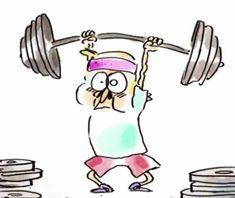 Voir aussi : Entraînement fractionné de haute intensité – pratique Exercices lents avec haltères Overdose d'exercice ➜ danger ! L'entraînement fractionné de haute intensité (High-Intens…
