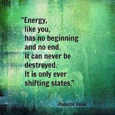 """So your work to """"dispel"""" negative thoughts is not the right idea. Instead, we must shift the negative into a positive thought. That is how energy moves. It can be more work but more permanent of a change."""